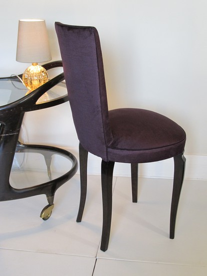 Dressing Table Chair From Interior Eden