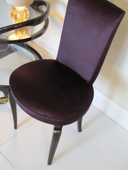 Dressing Table Chairs And Stools: Dressing Table Chair From Interior Eden